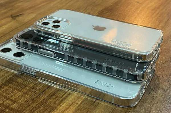 iPhone12将在9月正式发布:A14处理器高刷全屏激光镜