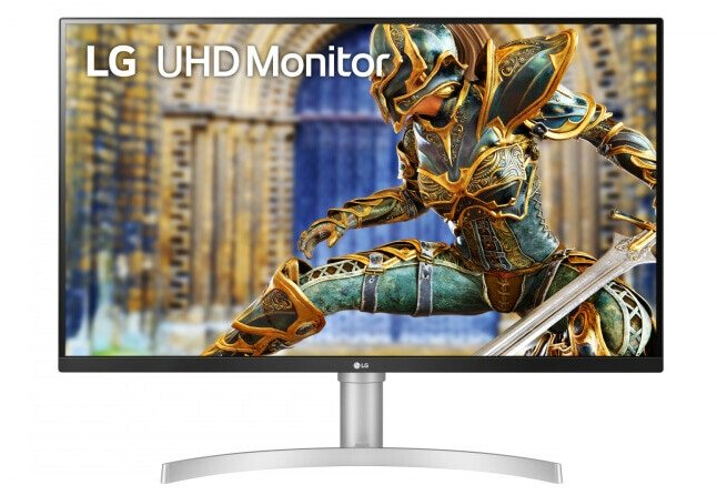 LG新款显示屏即将上市,支持4K UHD分辨率