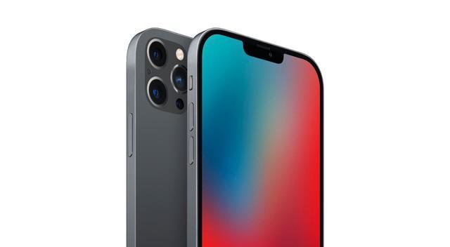 iPhone12Max参数配置曝光:2K屏+A14仿生支持5G