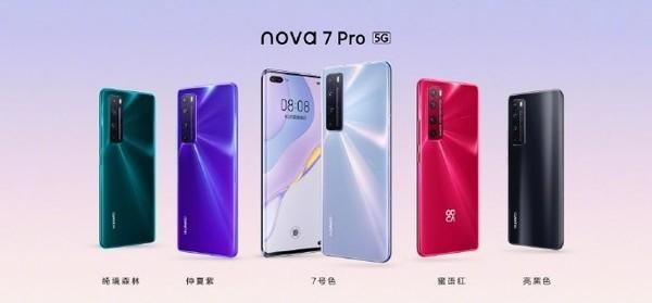 荣耀30Pro和nova7pro哪个好?谁更值得购买?