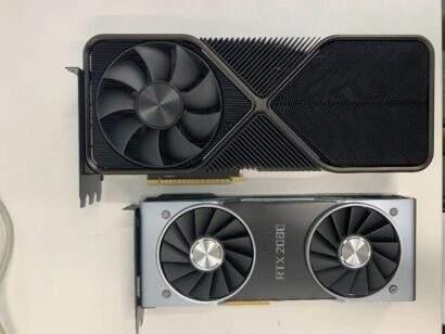 NVIDIA RTX 3000系列显卡售价曝光,价格基本敲定!