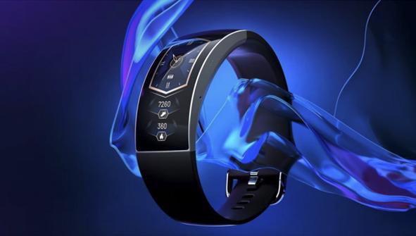 小米Amazfit X即将上市,来自未来的手表