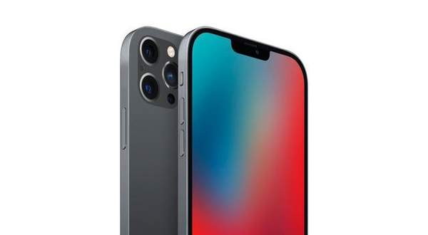 iPhone12Max参数配置曝光:2K屏+A14仿生+双模5G+6400万四摄
