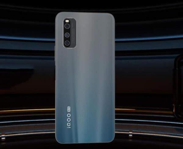 iQOO Z1和k30至尊版哪个好?参数配置对比
