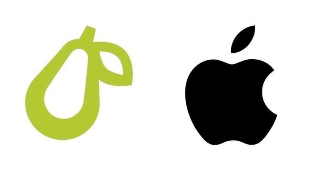 苹果继续诉讼梨子Logo,范围已扩大到加拿大