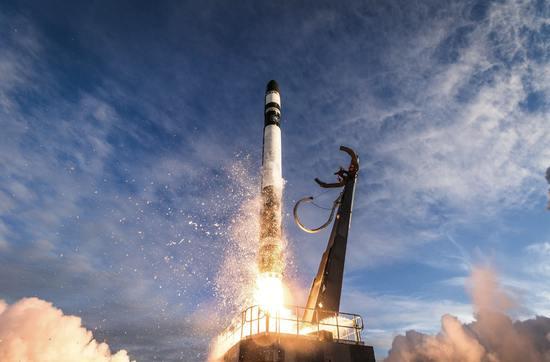 Rocket Lab火箭發射失敗,或將下周四重啟