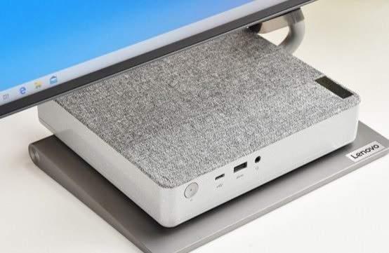 联想天逸510S Mini正式预售:搭载十代酷睿处理器,首发价3999元