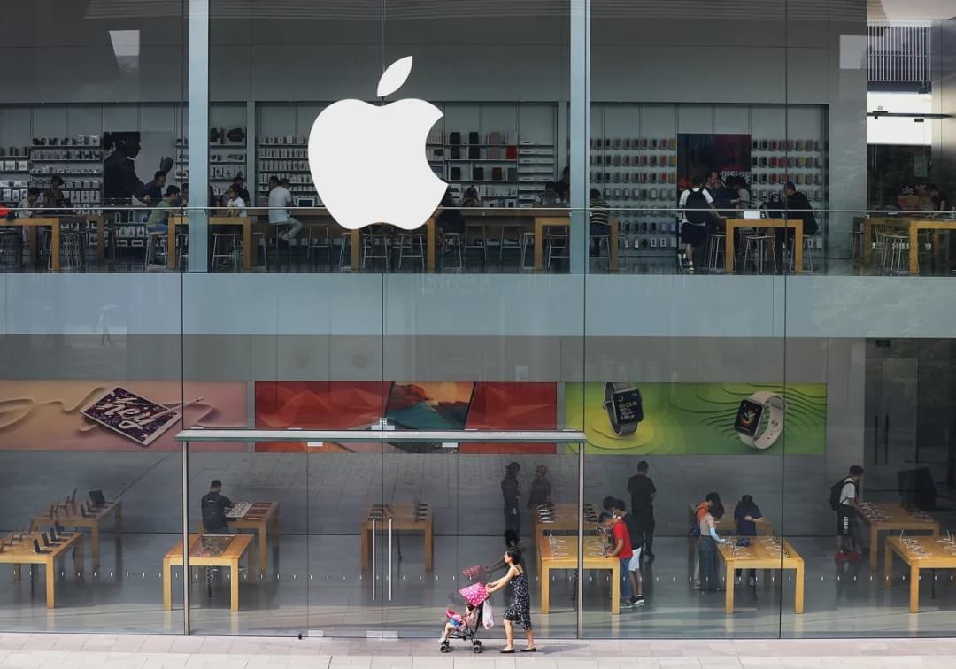 3.5亿部iPhone需要升级,苹果的机会来了!