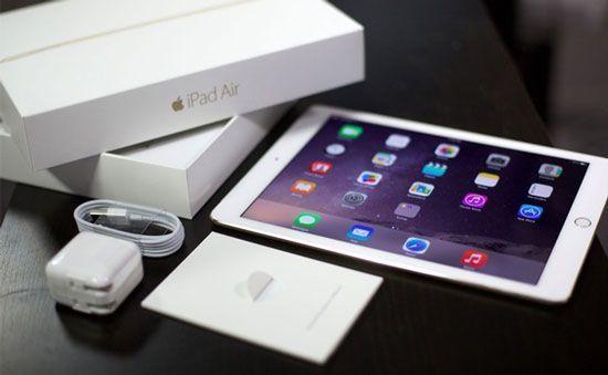 10.2寸版iPad翻新机销售,可享受15%价格折扣