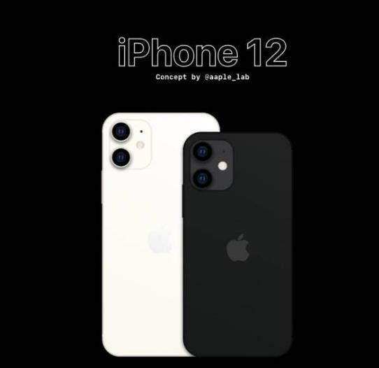 iPhone12系列售价曝光,或为最终售价!