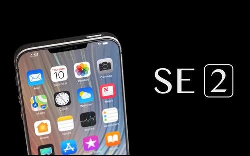 iphone se2配置参数详情,苹果se2020年值得买吗?