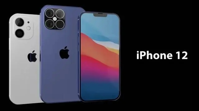 iPhone12系列内存曝光,终于64G改成128G起步了!