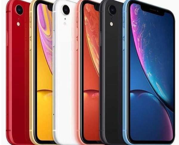 iPhone 12系列新品发布后,iPhone XR或将降价但不会停产