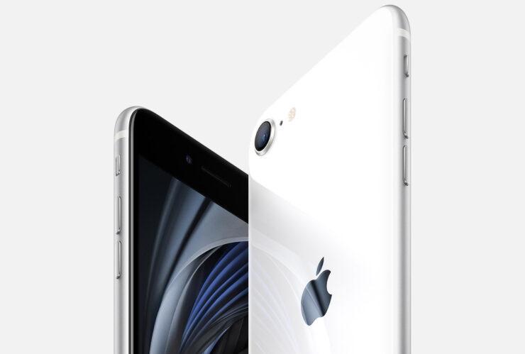 iPhoneSE将在iPhone12发布后降价,价格跌至2400人民币