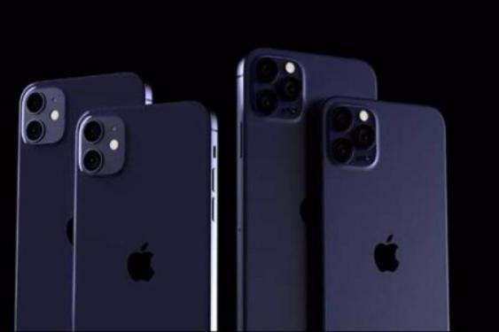iPhone12系列将分批上市,最高配置售价约10400元