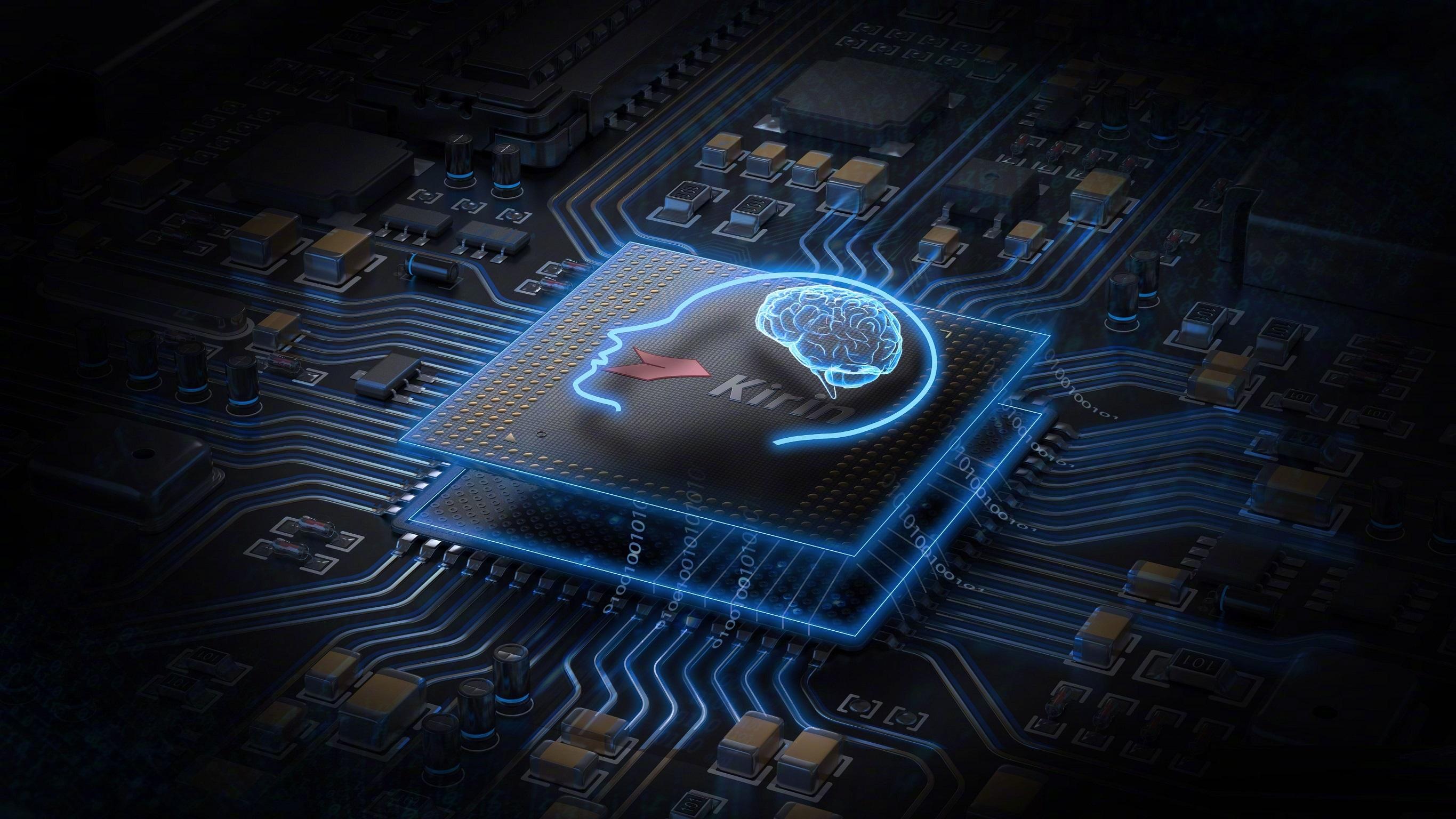 麒麟9000发布时间曝光,搭载华为mate40系列首发