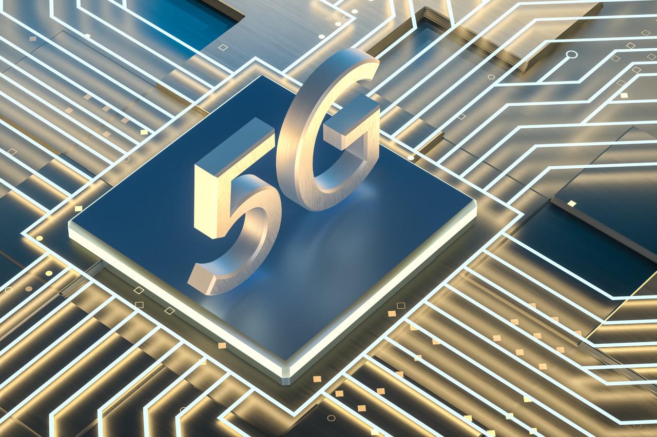 三大运营商7月运营数据公布,5G用户过亿