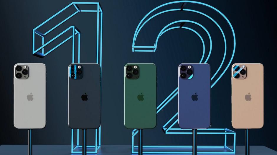 iPhone12系列售价曝光,128G起步价格只要4835元!