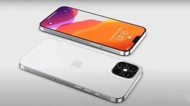 iPhone12将在10月发布,新的性能机来了!