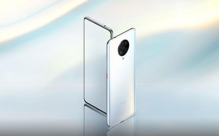 红米K30Pro参数配置,红米k30pro手机怎么样值得买吗?