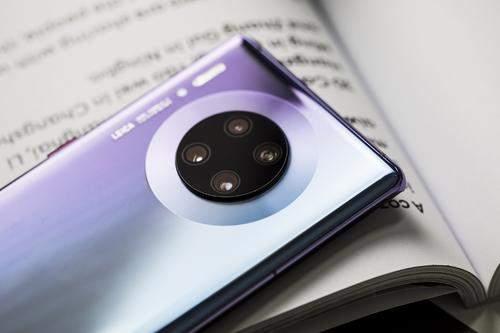华为麒麟990芯片停产了吗?麒麟990芯片用在哪个手机上?