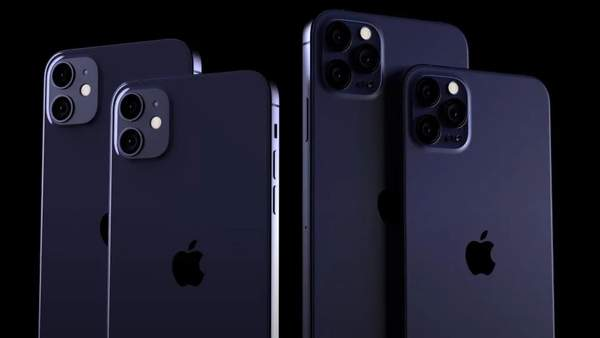 iPhone12系列容量全部翻倍,128G内存起步国行定价下调