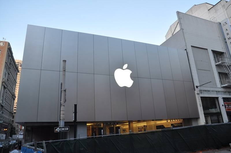 苹果将出8400万美元,和解韩国反垄断调查