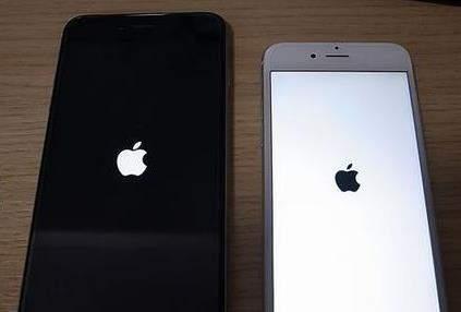 iPhone出现白苹果怎么办?黑屏无限循环怎么解决?