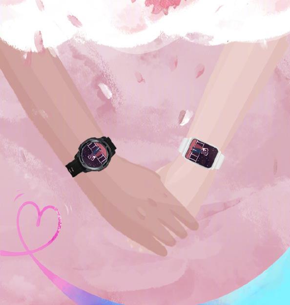 荣耀新款手表外观揭晓:方型圆形两种款式!
