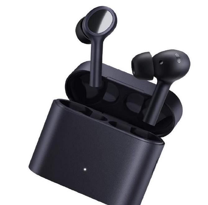 小米无线蓝牙耳机2Pro:支持主动降噪和无线充电