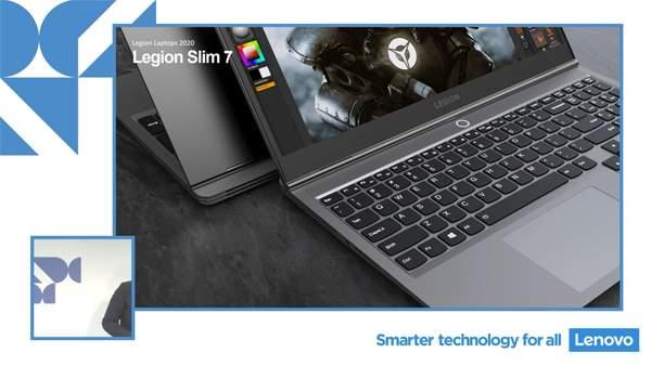 联想拯救者Slim7笔记本最新消息:预计将于10月上市