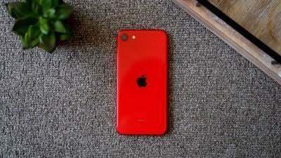 新款iPhone SE正在组装,仅供印度用户?