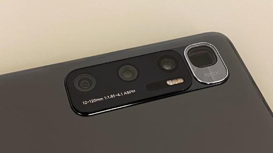 小米最新手机消息:四个120+参数配置