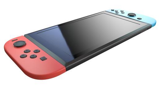 Switch Pro手柄或将于明年发布,可与索尼PS5争锋!