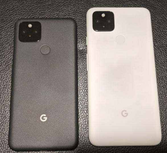 谷歌Pixel 5内存曝光,Pixel系列首款高内存机型