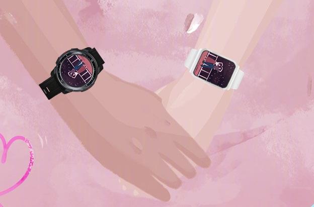 荣耀手表全新系列曝光,荣耀首款主打户外功能的手表