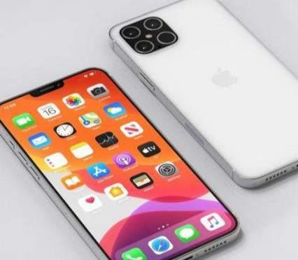 iPhone12ProMax搭载120Hz高刷屏,耗电增高续航堪忧!