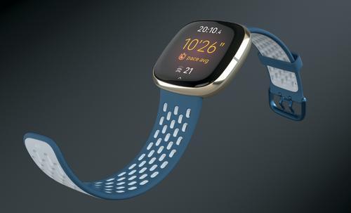 新款智能手表Fitbit Sense售价2300元,预计9月下旬发布