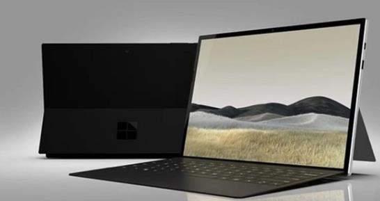 微软SurfacePro8渲染视频曝光:窄边框+轻薄机身