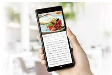 索尼Xperia 8 Lite发布:配置与Xperia 10基本相同