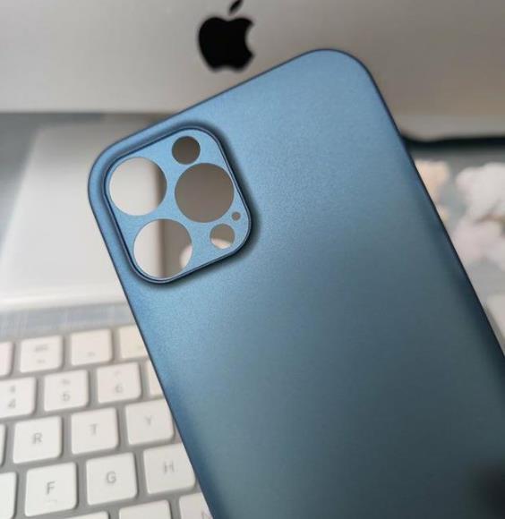 iPhone12外观后壳曝光!与iPhone12最新渲染图一致!