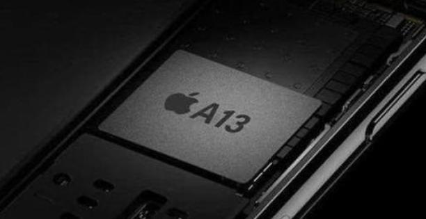 麒麟990和a13处理器哪个好?参数配置对比怎么样?