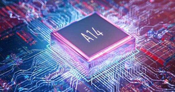 a14仿生芯片有多强大?台积电这样进行介绍!
