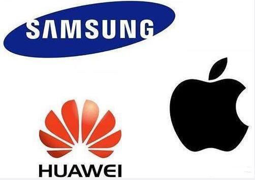 Q2全球智能手机销售下降20%,华为销量追平三星有望世界第一