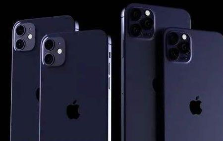 iPhone12ProMax真机曝光:刘海不变,支持120Hz高刷新率