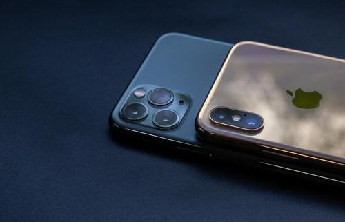 iPhone12 Pro Max或将拥有高刷屏!PVT工程机截图曝光!