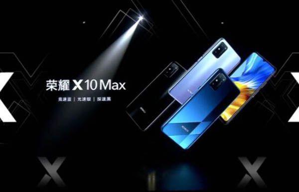 华为荣耀x10max和荣耀30S哪个好?谁更值得入手?