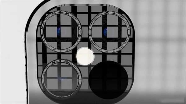 iPhone12ProMax真机参数详情介绍,这大概是目前最全的爆料