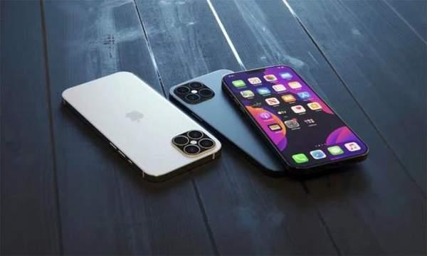 iPhone12外观后壳曝光!与iPhone12渲染图一致!