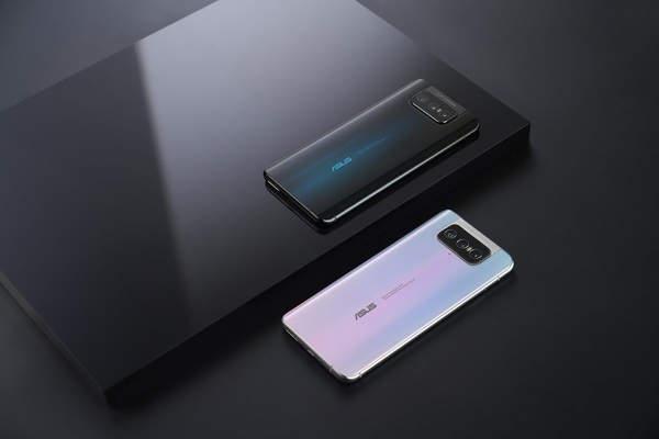 华硕ZenFone7系列正式发布,华硕ZenFone7参数配置详情